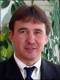 Franz Wachter