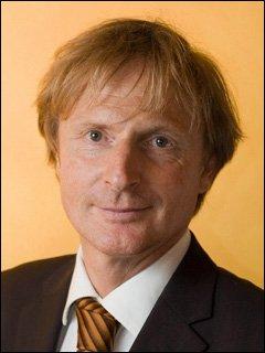 Dr. Kurt Durnwalder
