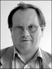 Dipl.-Ing. Bernhard Schreitl